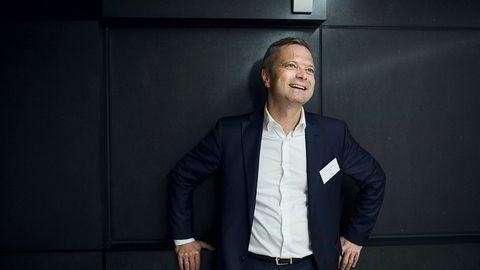 Investor Harald Espedal mener et av de største røde flaggene for varehandelselskaper er hvis veksten stopper opp.
