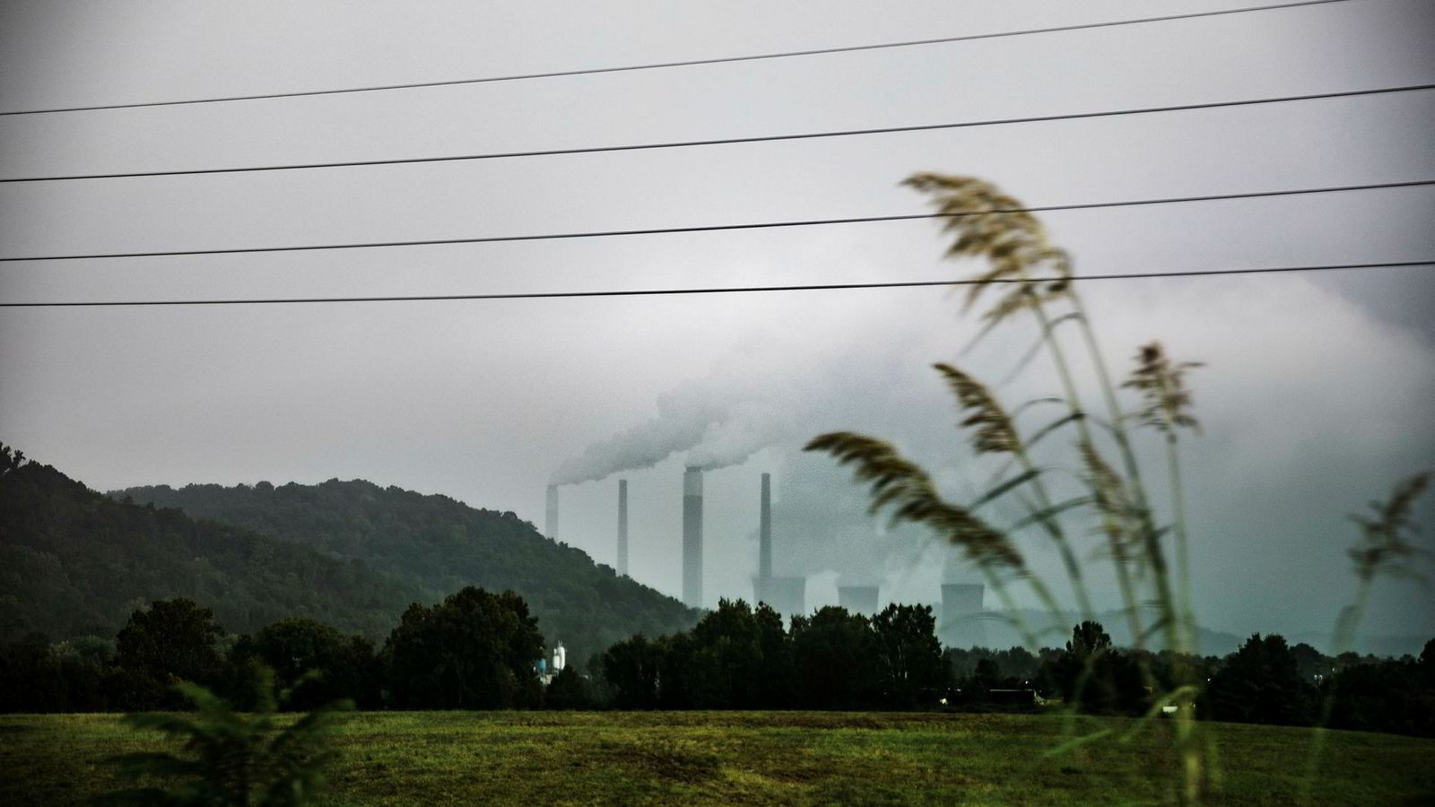 Kullindustrien illustrerer at klimaendringene går fra å være et langsiktig miljøproblem, til en stadig mer nærliggende finansiell utfordring.