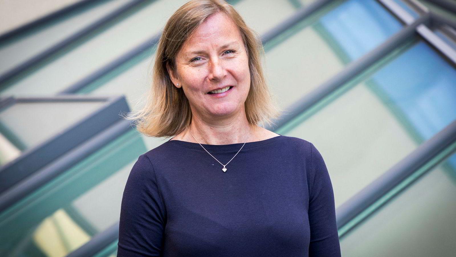 Det er grunn til å reagere strengt når den klart største aktøren i markedet begår overtramp slik vi har sett i denne saken, sier Nkom-sjef Elisabeth Aarsæther.