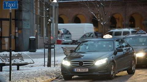 Med samferdselsdepartementets forslag til nytt regelverk på taxiområdet ser vi at forbrukerne kan få et mer mangfoldig tilbud enn i dag innen persontransport.