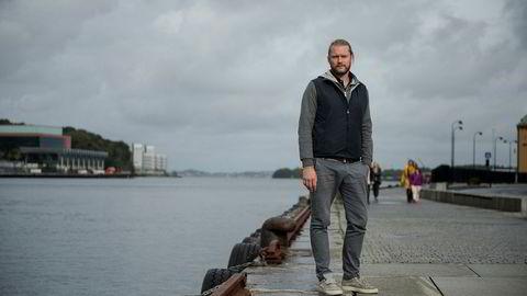 Petter Smedvig Hagland angrer på at han ikke inngikk forlik med Alfred Ydstebø før.