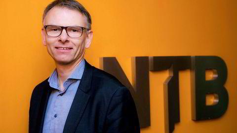 Ole-Kristian Bjellaanes slutter som nyhetsredaktør i NTB.