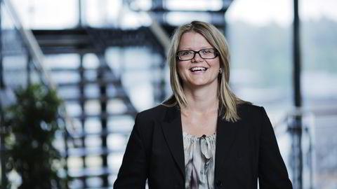 Advokat Gro Forsdal Helvik i Deloitte. Foto: DELOITTE
