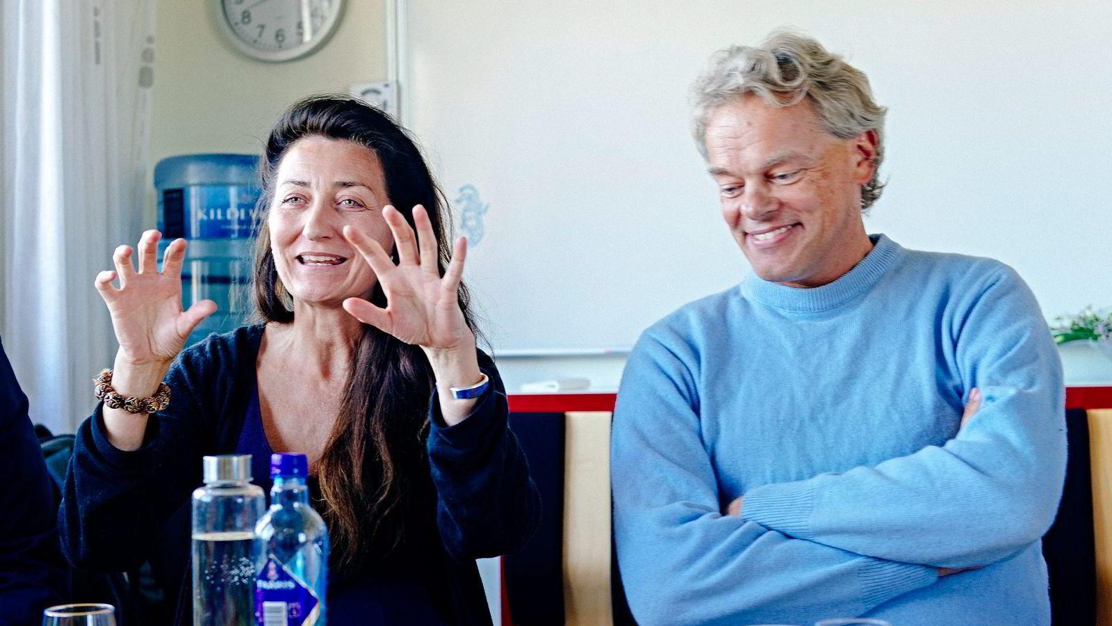 Med gaven på 100 millioner kroner kan nobelprisvinnerne May-Britt og Edvard Moser utvide hjerneforskningen til også å gjelde andre deler enn stedsans.