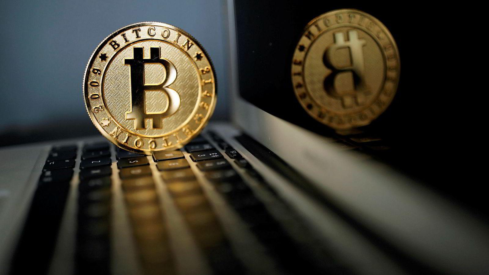 De kriminelles hverdag er blitt så uendelig mye enklere med bitcoin. Det er anonymiteten som gjør bitcoin og andre kryptovalutaer så attraktive for kriminelle, skriver artikkelforfatteren.
