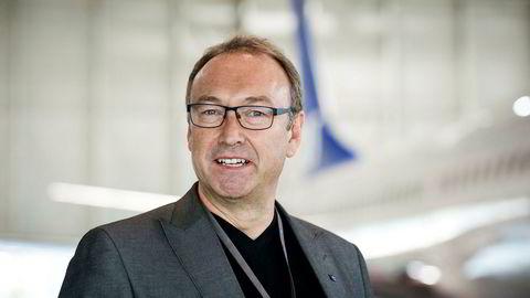 - Vi har vi besluttet å innstille vår del av kampanjen, sier  informasjonssjef Knut Morten Johansen i SAS.