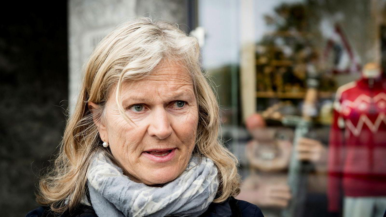 Kristin Krohn Devold i NHO reiseliv mener Airbnb nå utgjør en reell trussel mot hotellene.
