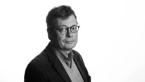 Kjetil Wiedswang