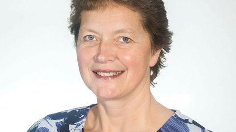 Rektor ved Nord universitetet, Hanne Solheim Hansen