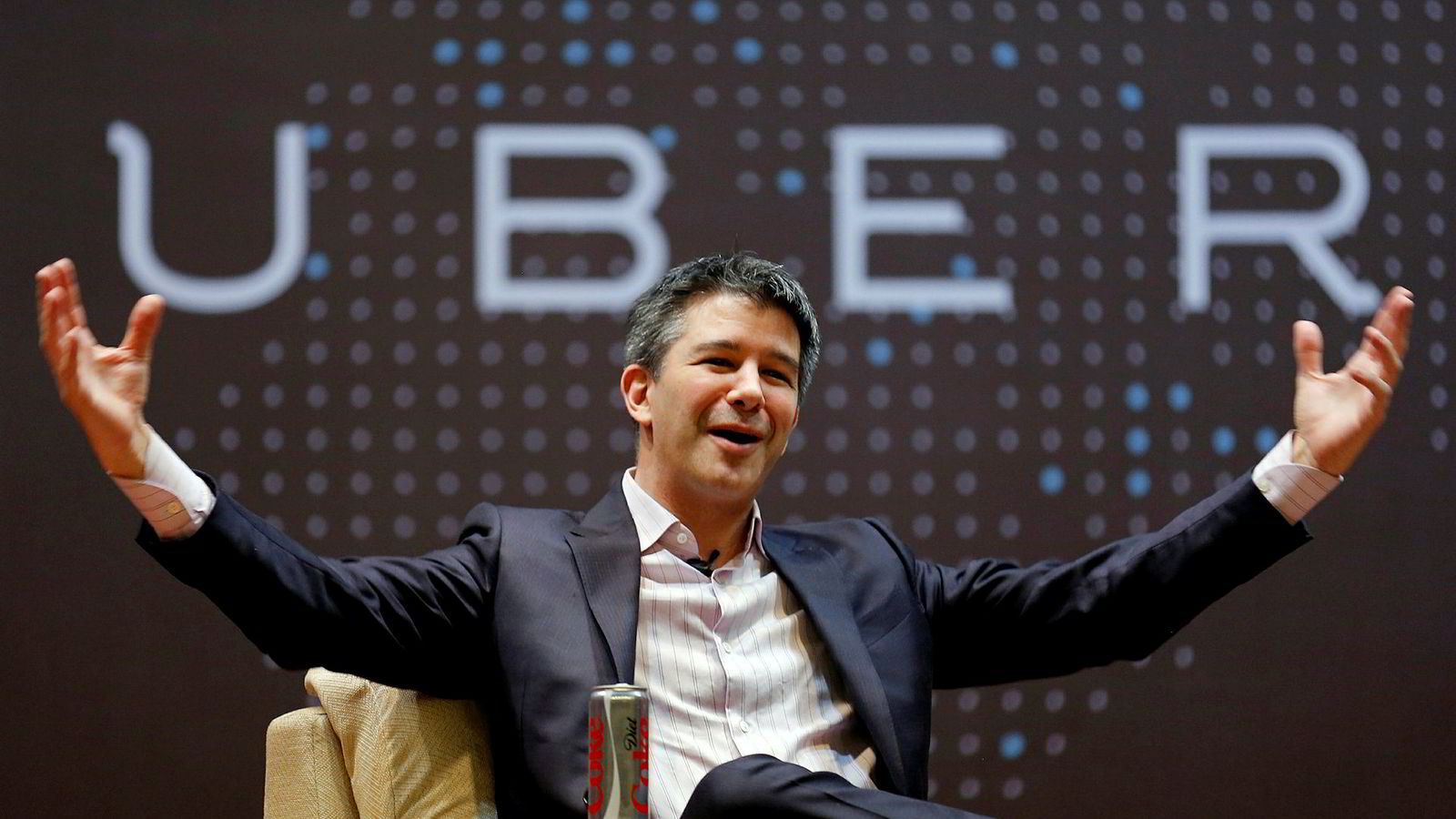 Travis Kalanick grunnla Uber i 2009 og var administrerende direktør frem til 2017. Når Uber snart går på børs og må offentliggjøre et omfattende prospekt, vil investorene trolig lese grundig igjennom hvordan selskapet ble drevet både under Kalanicks hånd og under ledelse av nåværende sjef Dara Khosrowshahi.