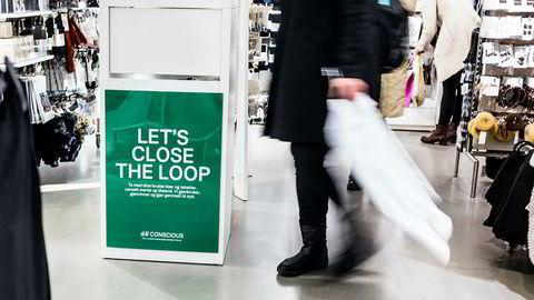 Bærekraft skal ikke være ren markedsføring, spesielt når påstandene gir et ensidig bilde eller ikke dokumenteres. Norske virksomheter har forstått at det å være miljøvennlig og å fokusere på bærekraft gir et konkurransefortrinn, skriver artikkelforfatterne.