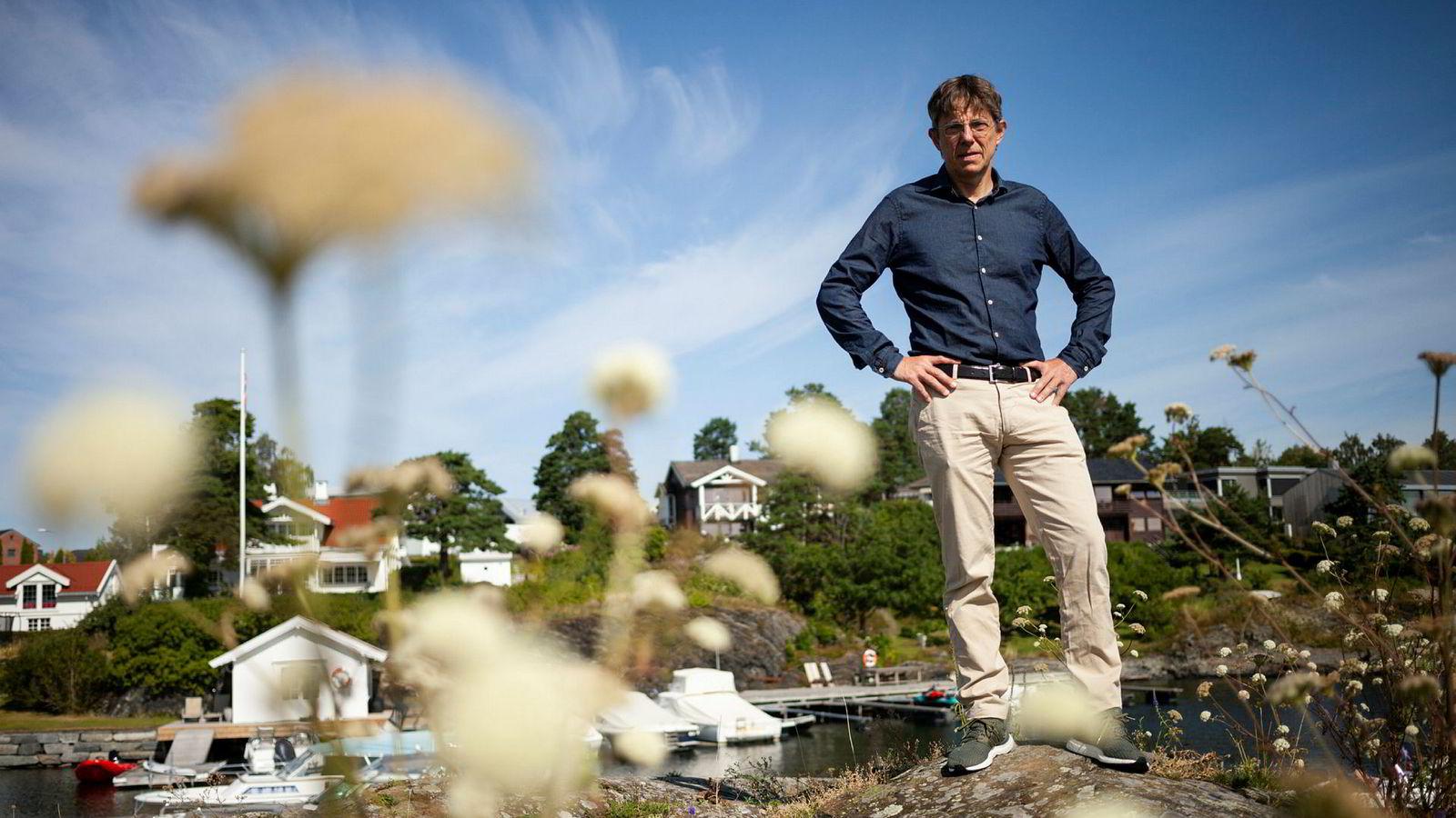 Straffene for å bryte reglene i strandsonen er strengere, men fortsatt mener avdelingsleder Hans Tore Høviskeland i Økokrim at mange potensielle lovbrudd ikke blir anmeldt.