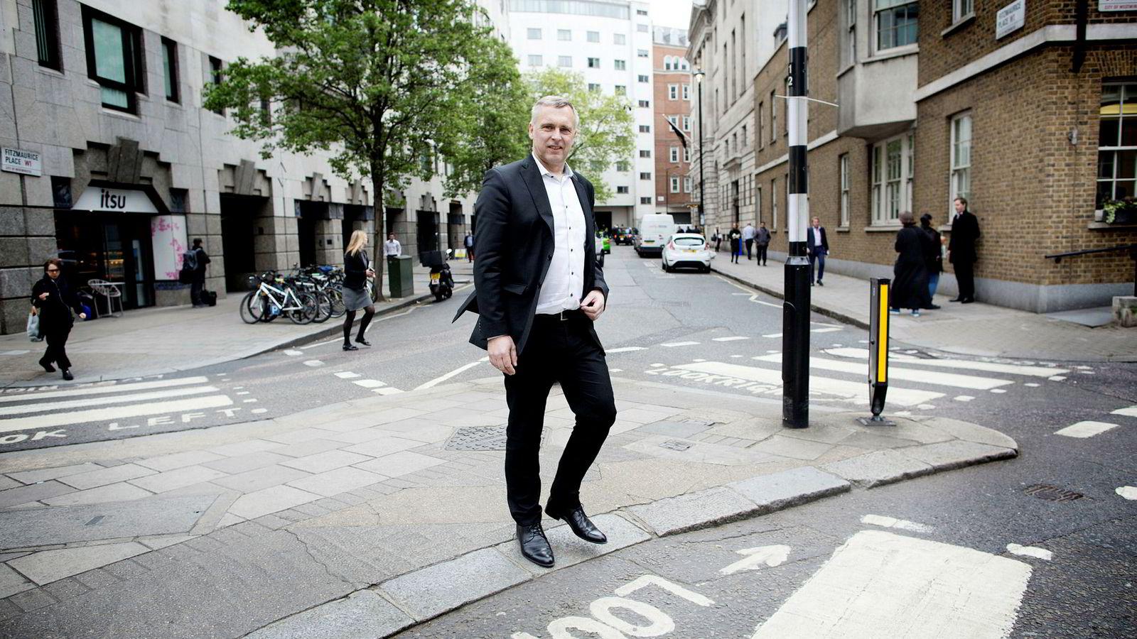 Tidligere konsernsjef Sven Ombudstvedt skriver til DN at kreditorene ikke er nærmere en rekapitaliseringsløsning etter forhandlingene denne uken.