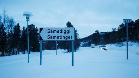 Vindkraft er omstridt også i Nord-Norge.