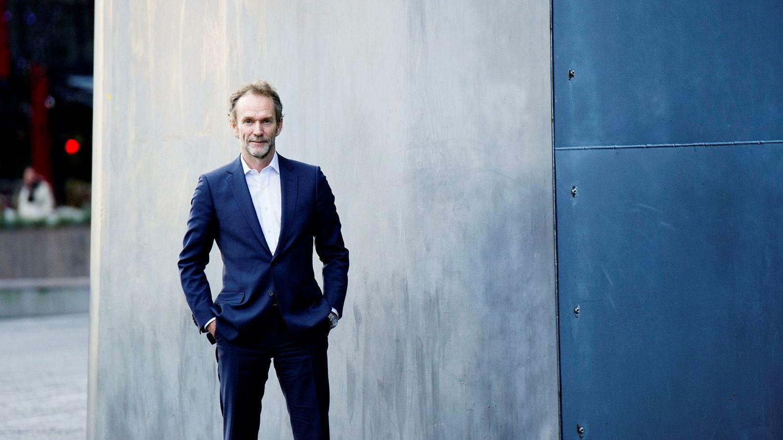 Sjeføkonom Harald Magnus Andreassen i Sparebank 1 Markets tror perioden med økonomisk vekst i USA uansett er på vei mot slutten.