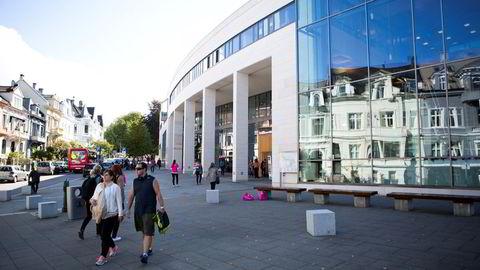 40 prosent av bachelorstudentene ved Universitetet i Bergen fullfører ikke graden. Universitetet håpet et motivasjonsbrev ville bedre statistikken, men får ikke lov til å prøve ut ordningen. Foto: Emil Weatherhead Breistein