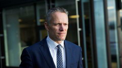 – Med mindre 2019 er i ferd med å bli et langt bedre år for aksjeavkastning enn ventet, bør det ikke bli noen overraskelse om veien videre blir mer urolig enn begynnelsen, sier sjefstrateg Christian Lie i Danske Bank.