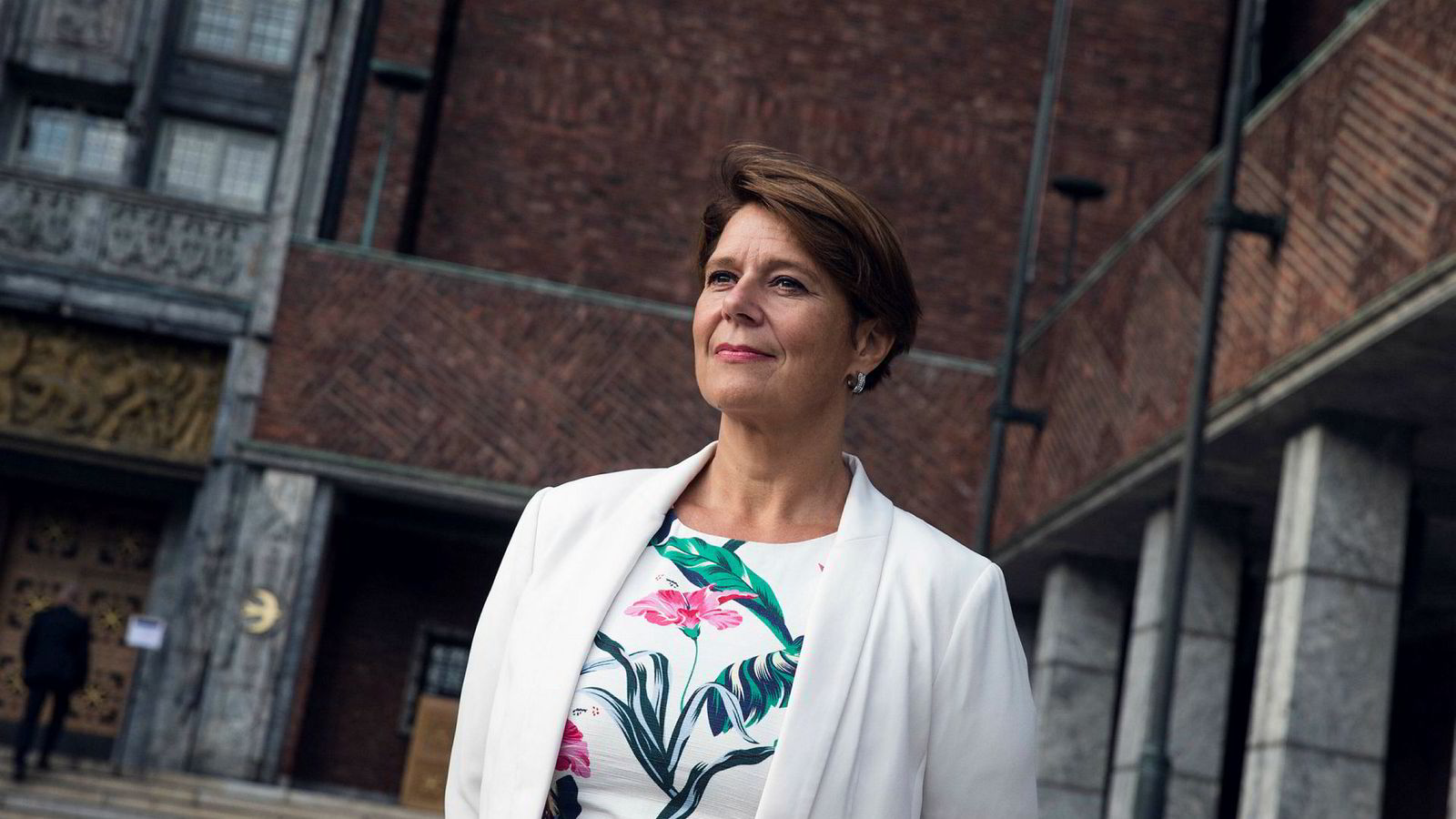 Oslos helsebyråd Tone Tellevik Dahl tror ikke Helse Sør Østs planer om nedbygging av sykehuskapasiteten kan gjennomføres. – Jeg frykter at en stor mengde av de sykeste syke lesses over til kommunene.