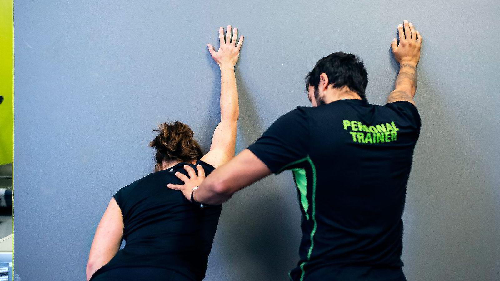 Virke Trening krever høyere kompetanse blant personlige trener på treningssentre.