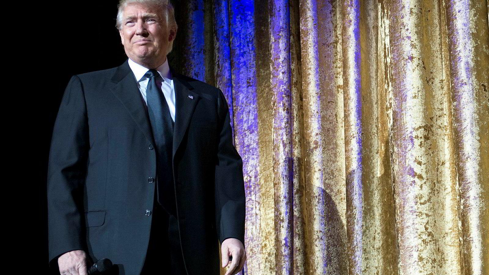 Det er grunn til å spørre om Trump og hans utvalgte skjønner alvoret av det spillet de nå antyder, skriver artikkelforfatteren.