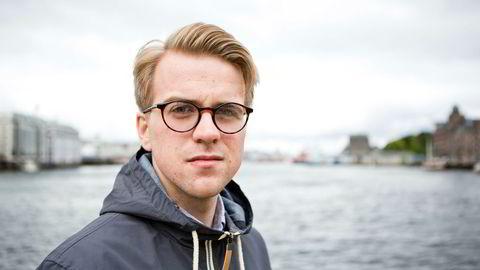 Mathias Fischer forlater TV 2.