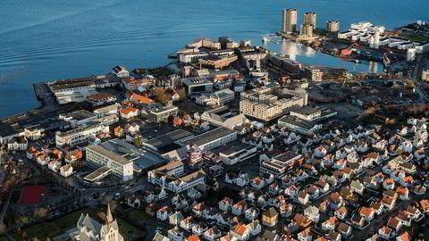 Stavanger kommune vil være mamma og pappa for unge på boligjakt i kommunen.