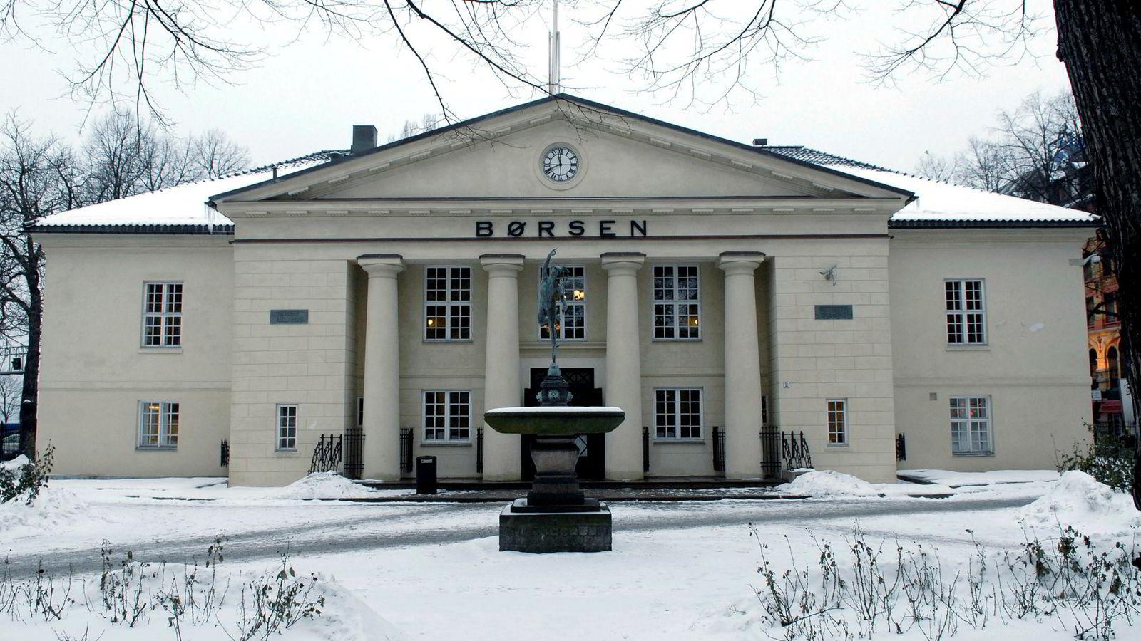 Vi er bekymret for hva et salg av Oslo Børs vil kunne bety for synligheten til norsk næringsliv og fremtidig tilgang på risikokapital.