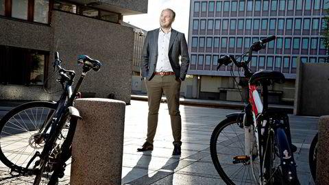 – Oslo får svi for sitt nei til regjeringens bompakke, sier samferdselsminister Jon Georg Dale (Frp).