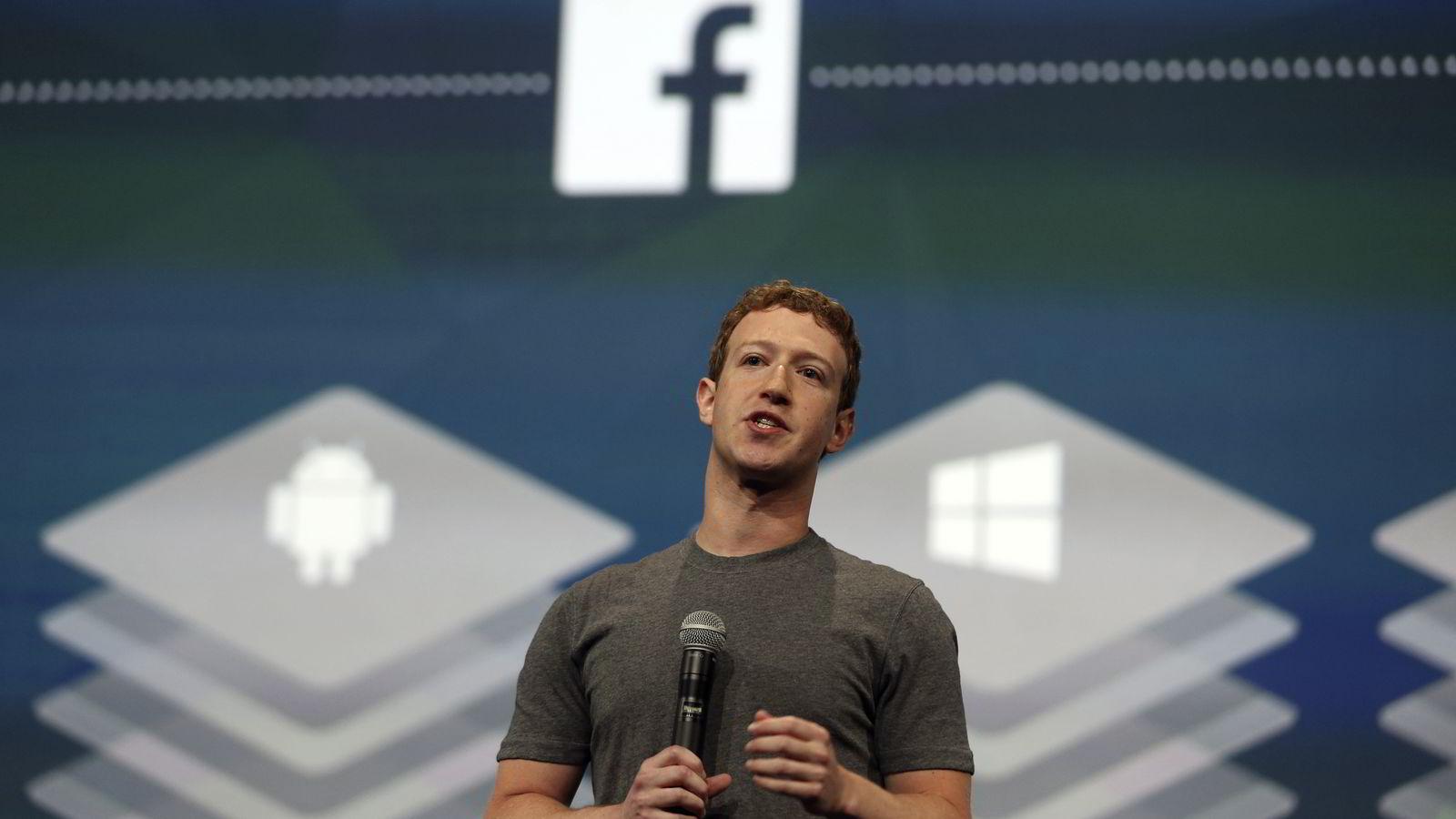 Facebook-gründer Mark Zuckerbergs ansatte bruker allerede Facebook på jobben. Nå er planen å få med seg resten av verden – og konkurrere ut Google Drive , Linkedin og Microsoft Office i samme slengen.