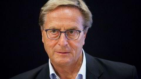 – Jeg kan ikke huske at saken er blitt behandlet i styret, sier tidligere styreleder i Telenor, Svein Aaser.