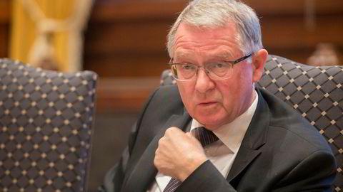Høyesterettsdommer Magnus Matningsdal kaller lovendringen en «ren glipp»