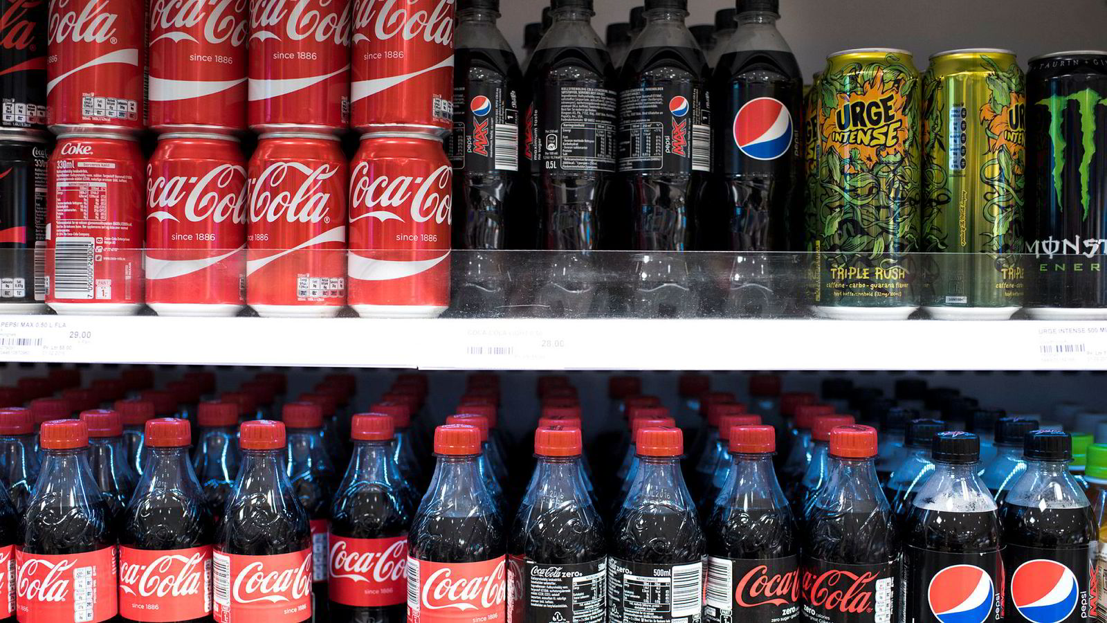 Coca-Cola Company vant navnesak over en liten brusprodusent i Oslo.