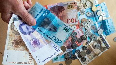 SSB ser utsikter til at oppgangen i norsk økonomi vil fortsette, men i et moderat tempo.