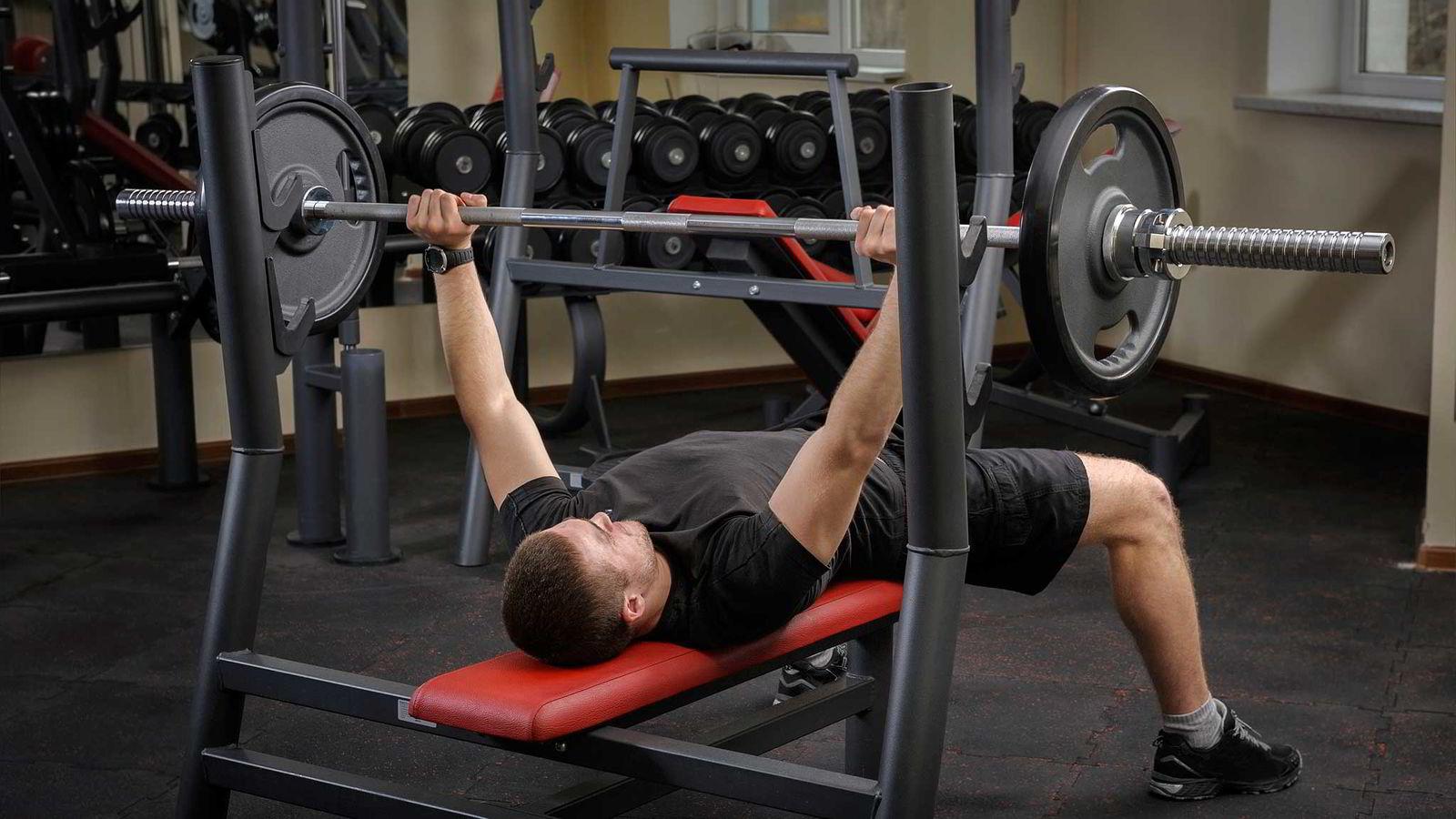 Forskere har sett at pauser på tre minutter har god effelt på treningsresultater.