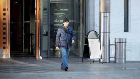 Ngoc Minh Dinh er gründeren av Next Biometrics og fjerde største aksjonær i selskapet.