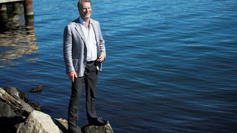 Johan H. Andresen har ledet Etikkrådet siden 2015. Nå får han en ny periode.