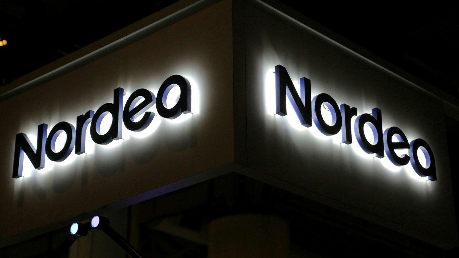 Den kjente svindeljegeren Bill Browders investeringsfond Hermitage anklager Nordea for hvitvasking.