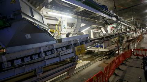 Det skal bygges nye tunneler under Oslo.