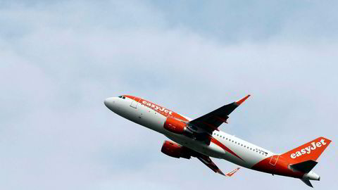 Ifølge Bloomberg News er det flere aktører, Easyjet inkludert, som har lagt inn bud på Air Berlin-eiendeler innen fristen gikk ut tidligere fredag. Foto: Regis Duvignau