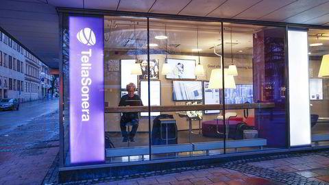Nylig ble det klart at Telia Sonera skal selge sin eierandel på drøye 60 prosent i Ncell. I forbindelse med salget avsløres imidlertid også milliardoverføringer til uklare motparter. Her fra Telia Soneras hovedkvarter i Stockholm. Illustrasjonsfoto: Johan Jeppsson/