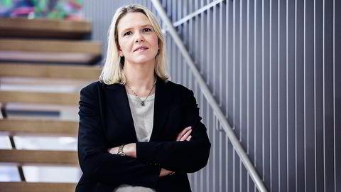 Statsråd Sylvi Listhaug har måtte tåle mye kritikk denne uken. Foto: Adrian Nielsen