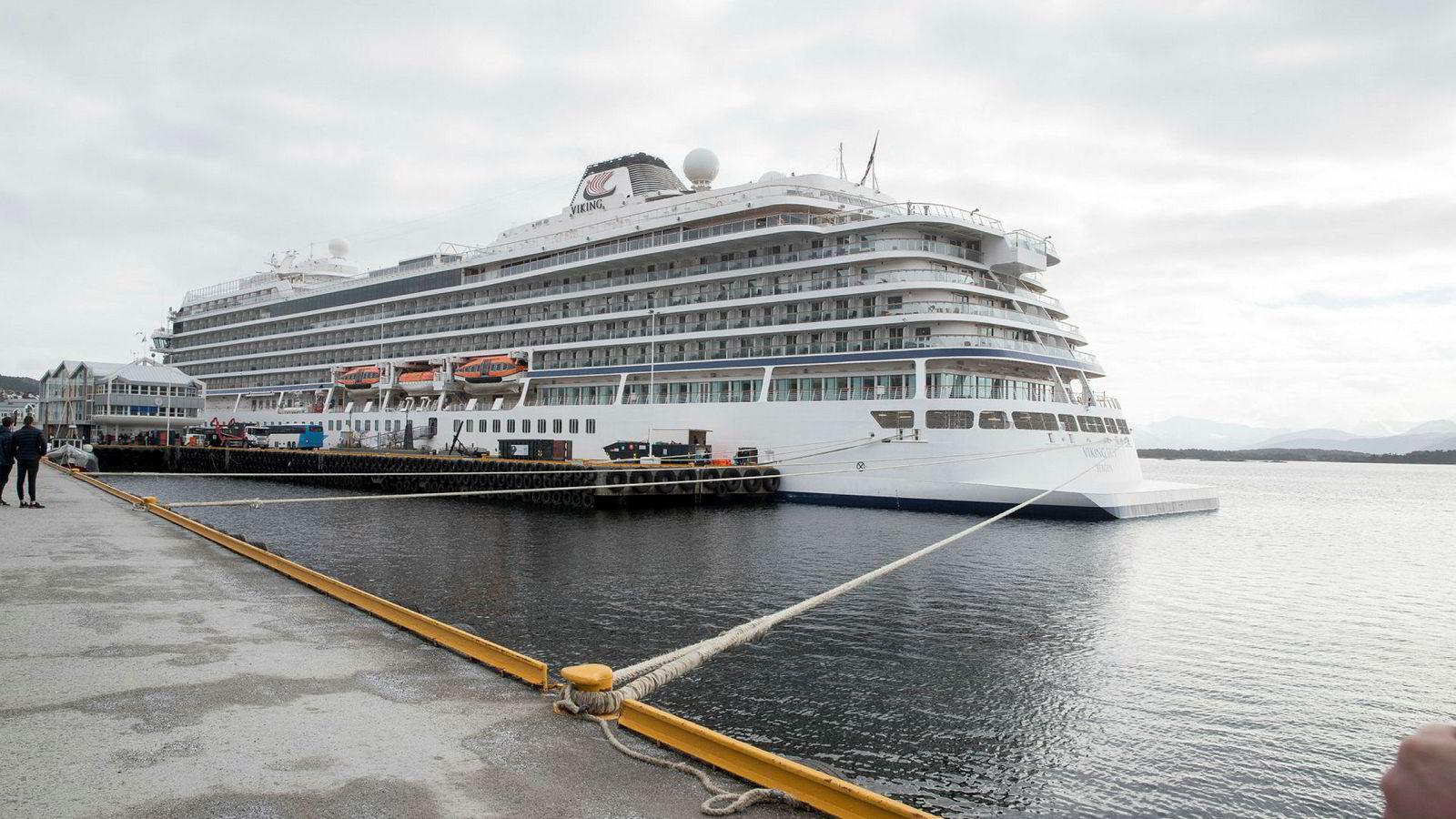 Viking Sky utredes for å se om ulykken kan få følger for andre skip.