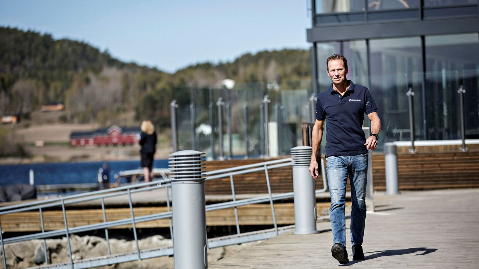 Eiendomsinvestor Ivar Tollefsen er hovedaksjonær i svenske Heimstaden AB.