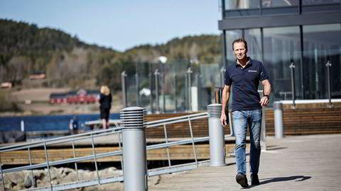 Eiendomsinvestor Ivar Tollefsen har det siste halvannet året kjøpt eiendom for 36 milliarder kroner i Skandinavia. Nå starter han inntoget i Tyskland med et kjøp verdt rundt 625 millioner kroner.