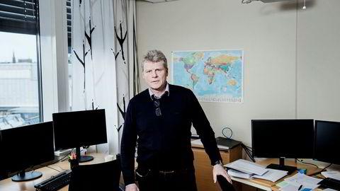 – Et betydelig forbedringspotensial, sier Sven Arild Damslora, avdelingsleder for Enheten for finansiell etterretning i Økokrim, om norske leverandørers bevissthet om hvitvaskingsrisiko.