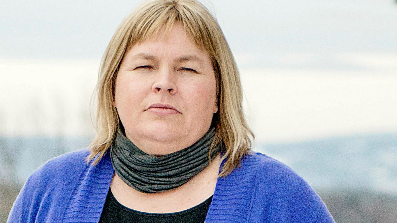 Generalsekretær i Norsk Presseforbund Elin Floberghagen sier de vurderer å ekskludere alternative medier fra klageordning.
