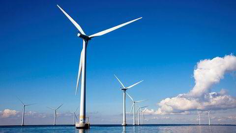 Motstanden mot vindkraft øker.