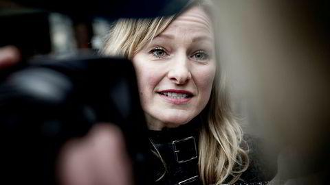 Det er kommet totalt tre varsler mot byråd Inga Marte Thorkildsen fra SV.