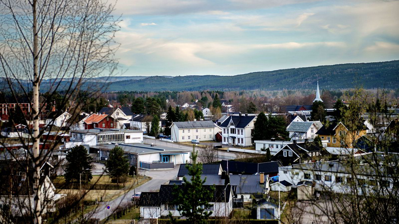 Det ble mer eiendomsskatt å betale for innbyggerne i Høyre-styrte Elverum fra 2015 til 2017.
