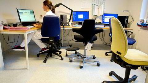 Midt-Norge blir norsk «los» på veien ut av dagens epoke. Her skal Helseplattformen – en nasjonal pilot for det nye journalsystemet – være operativ fra 2021 i flere sykehus og kommuner.
